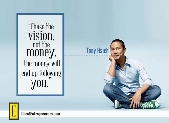 Tony-Hsieh vision